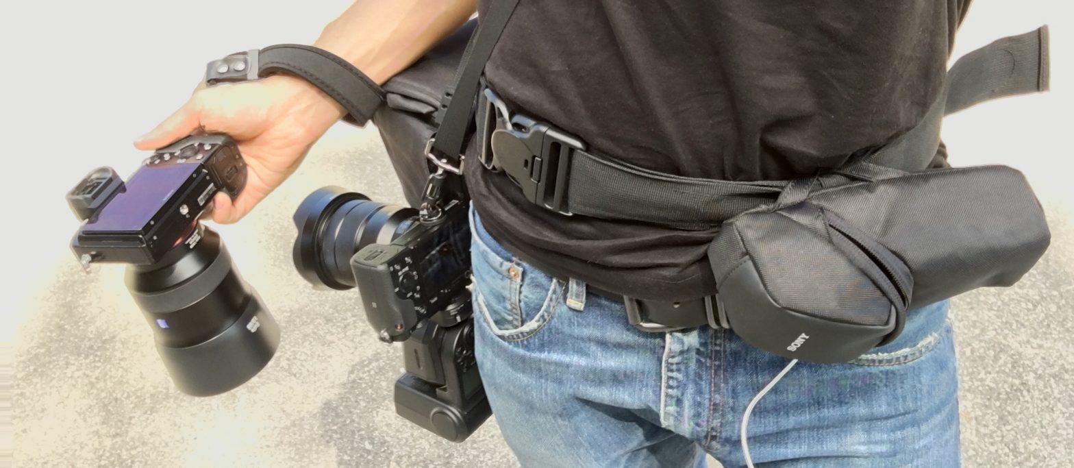 Sport-Wettbewerbe mit Sony Systemkameras fotografieren