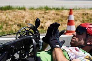 Paracycling Tour 2016