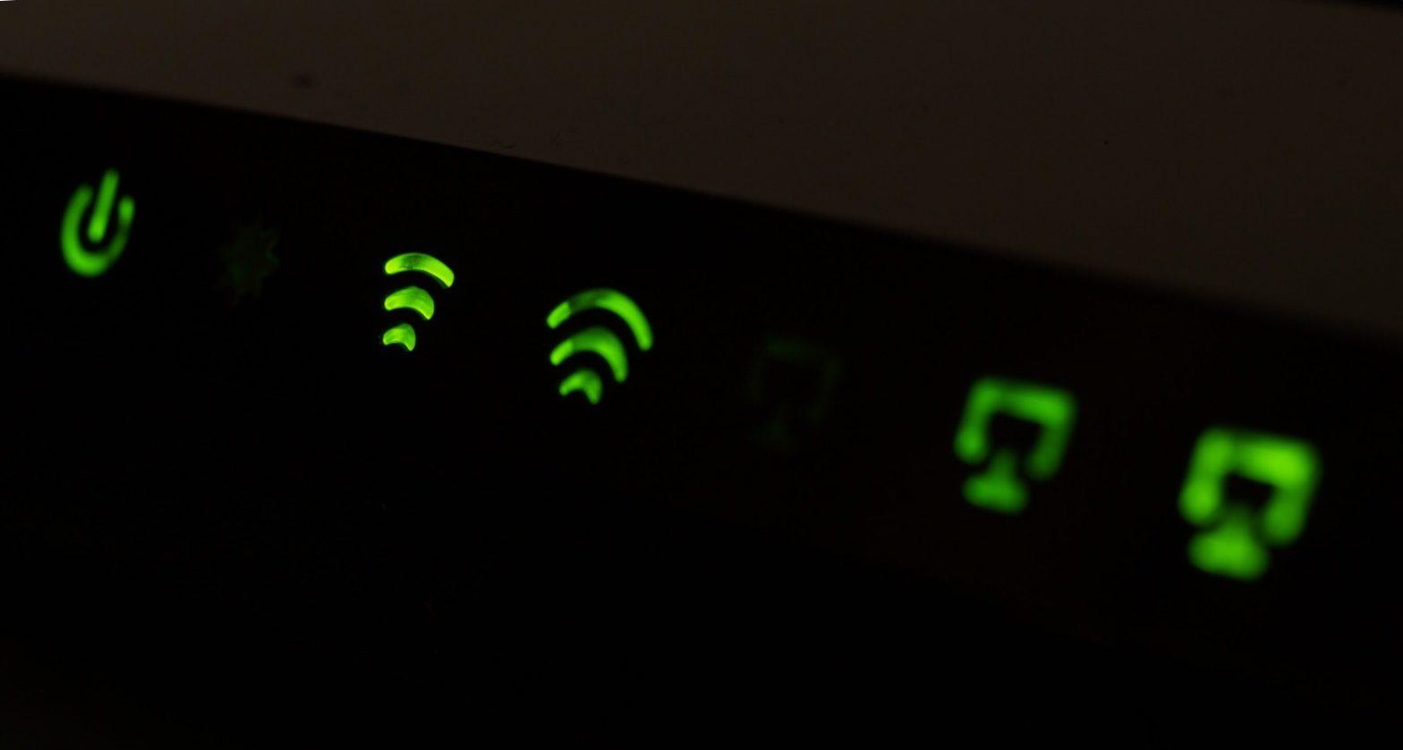Mein alter WLAN Router war besser